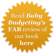 Baby Budgeting review How to Find More Time eBook | Empowering Mums