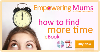 How to Find More Time eBook
