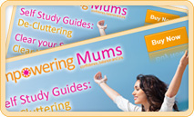 Self Study Guides | Empowering Mums